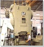 500 Tons Machine